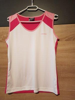 *Zustand NEU: Head Sport Top Pink Gr. 38/M