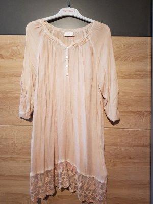 *Zustand NEU: Kleid Gr. 38/40 (M/L) + Top (zweiteiler)