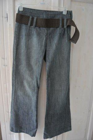 *Zustand NEU: Vero Moda Klassische High Waist Jeans Gr. 29 L:32