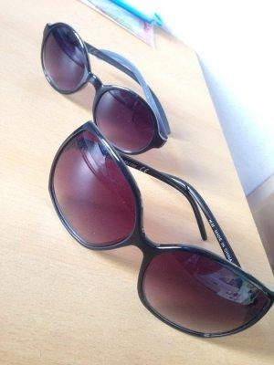 Zwei coole Sonnebrillen von H&M