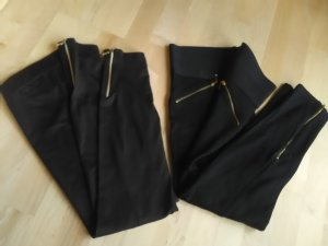 Zwei elastische Hosen / Leggings
