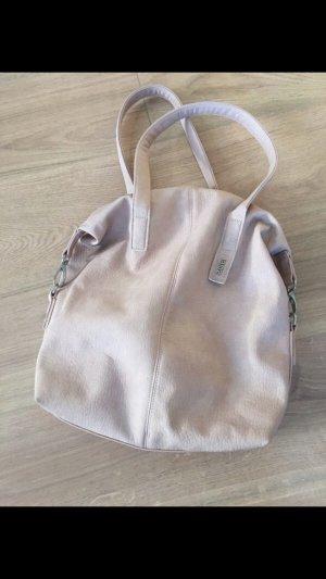 Zwei Handtasche