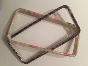 Zwei IPhone 5/5S Hüllen von H&M