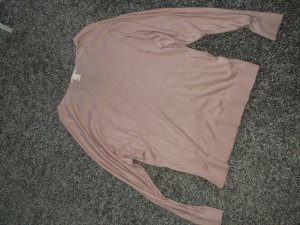 H&M Top extra-large multicolore
