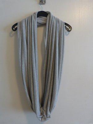 zwei Loop-Schals in schwarz und grau-melliert von Call it Spring
