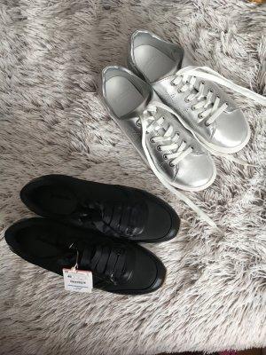 Zwei neue sneakers