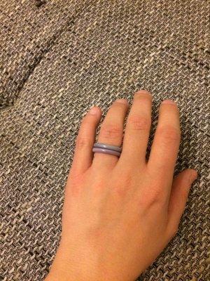 """zwei Ringe Gr:54 """" Modeschmuck"""""""