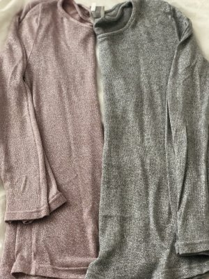 0039 Italy Long Top rose-gold-coloured-grey