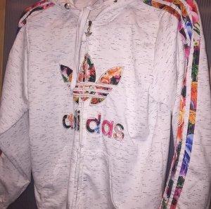 Adidas NEO Traje blanco