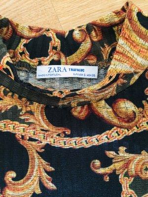 Zara Trafaluc Damespak veelkleurig Polyester