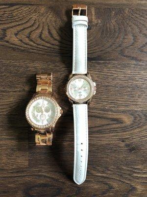 Zwei Uhren, Bijou Brigitte