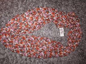 H&M Bufanda tubo multicolor