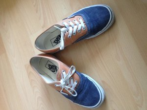 Zweifarbige Sneaker von VANS