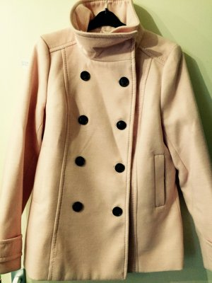 H&M Short Coat pink