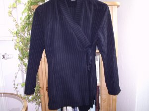 Pinstripe Suit multicolored mixture fibre