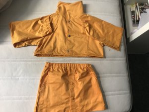 Urban Outfitters Costume orange clair