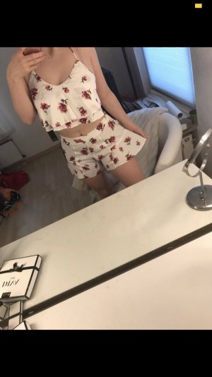 Forever 21 Twin Set multicolored