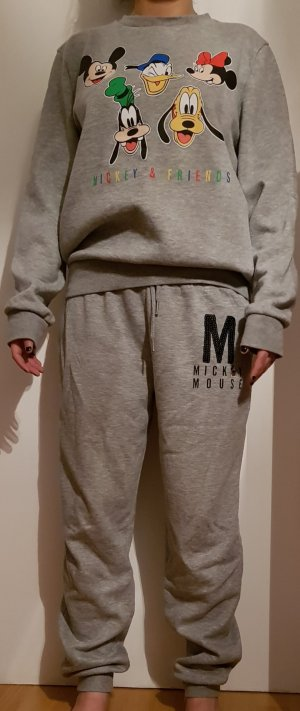 Pyjama argenté