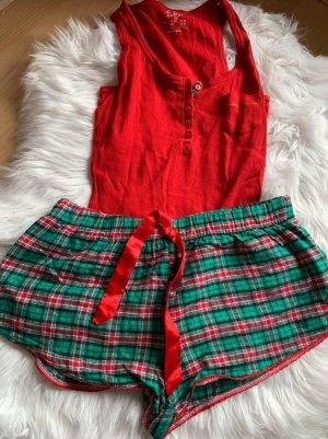 Zweiteiliger Pyjama