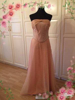 Zweiteiliges Abendkleid von Vera Mont Gr 38