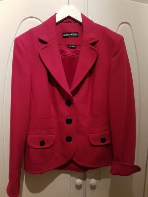 Gerry Weber Twin set magenta