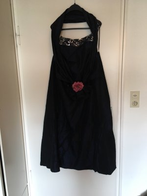 C&A Corsage Dress dark blue