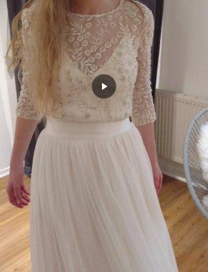 Zweiteiliges Hochzeitskleid von Otaduy - NEU