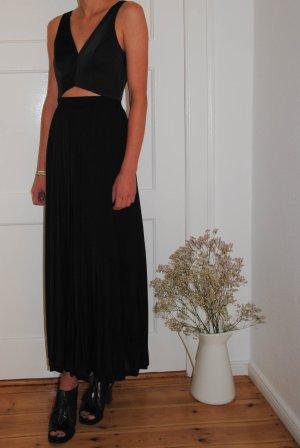 zweiteiliges Kleid der Marke Sandro Paris