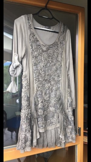 Made in Italy Tunic Dress multicolored