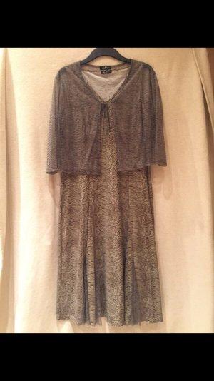 Zweiteiliges Sommerkleid (Kleid&Jäckchen)
