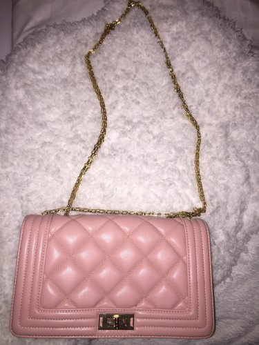 chanel tasche rosa chanel boy bag on tumblr get ready for a birthday chanel kuchen makeup. Black Bedroom Furniture Sets. Home Design Ideas