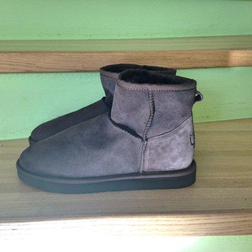 64f20aff23 Ugg Boots Original Etikett