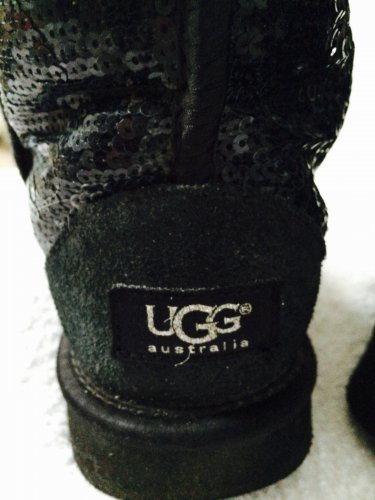 ugg boots tall schwarz galvins com au ugg boots schwarz pailletten. Black Bedroom Furniture Sets. Home Design Ideas