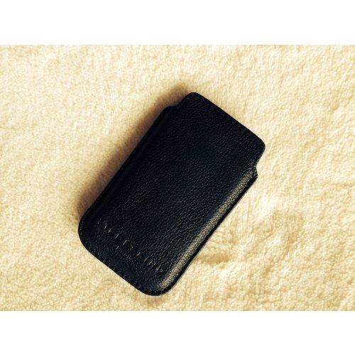 liebeskind liebeskind handytasche iphone 4 4s. Black Bedroom Furniture Sets. Home Design Ideas