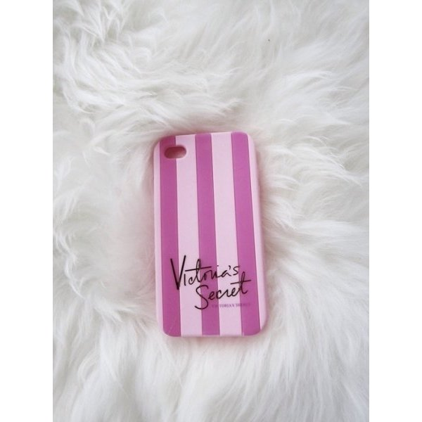 victorias secret handyh lle iphonecase iphone 4 s pink. Black Bedroom Furniture Sets. Home Design Ideas