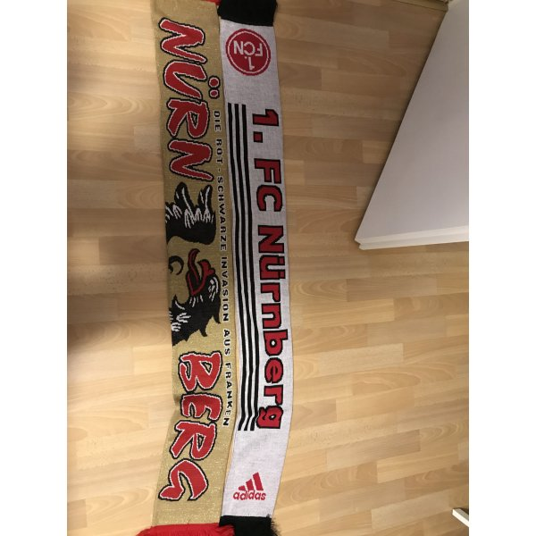 1. FC Nürnberg Schals