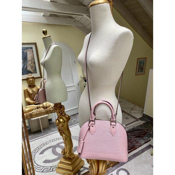 100% Orig. Louis Vuitton Alma (BB) EPI R. BAL, M41327
