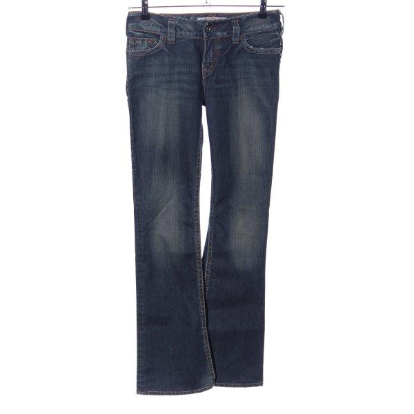 1921 Boot Cut Jeans blau Casual-Look