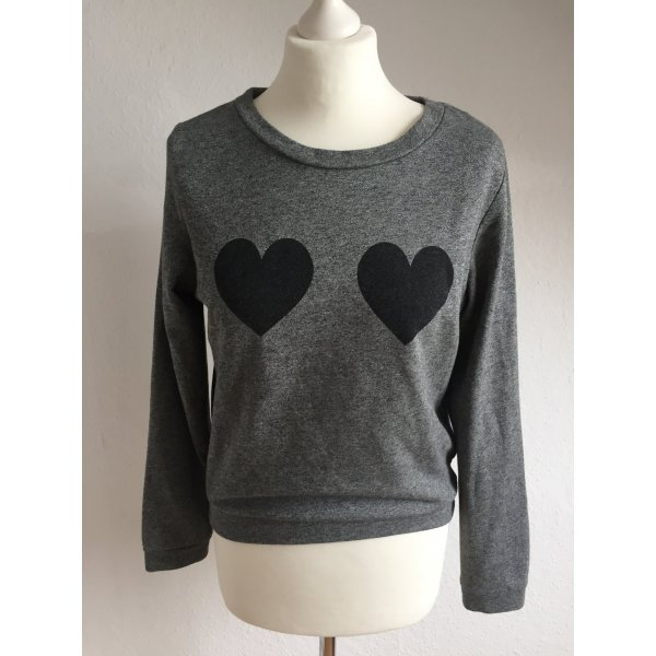 2 Hearts Pullover
