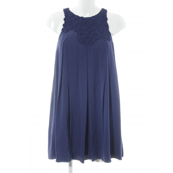 3.1 Phillip Lim Robe courte bleu élégant