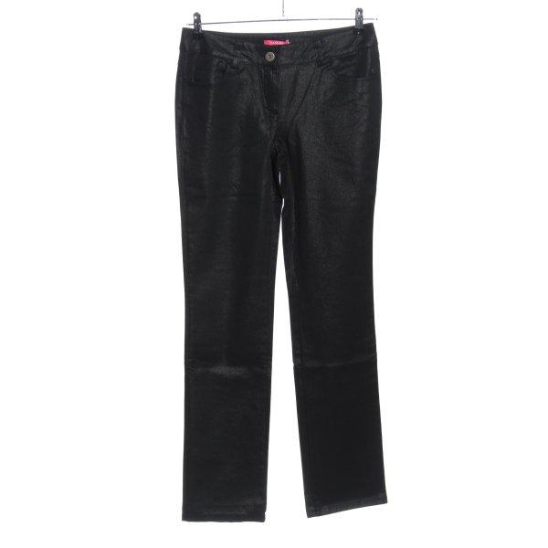 3suisses Slim Jeans schwarz Casual-Look