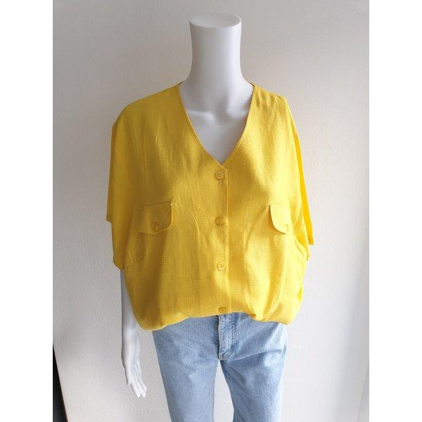 46 Bluse hemd Strickjacke Cardigan Oversize Pullover True Vintage jacke mantel blazer Pulli parka