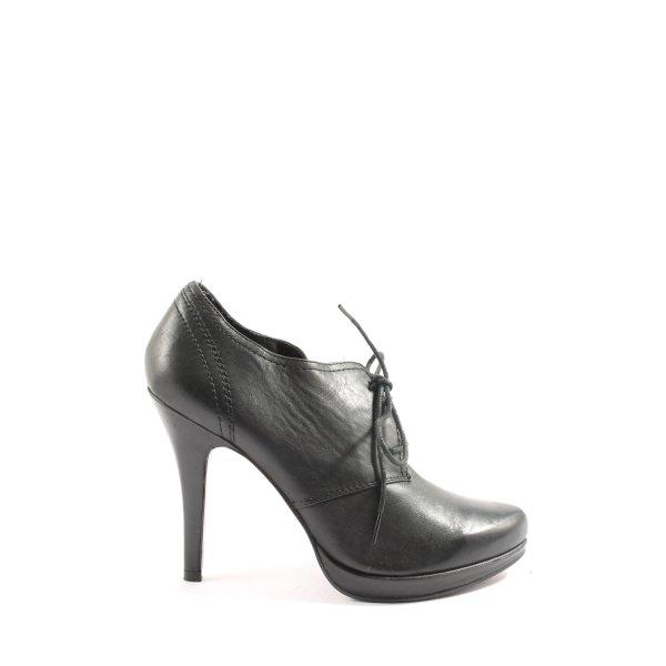 5th Avenue Booties schwarz Casual-Look