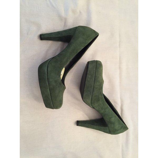5th Avenue High Heels
