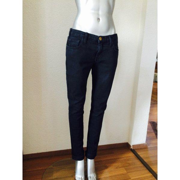 7/8 Jeans Current/Elliot Gr. 27 schwarz