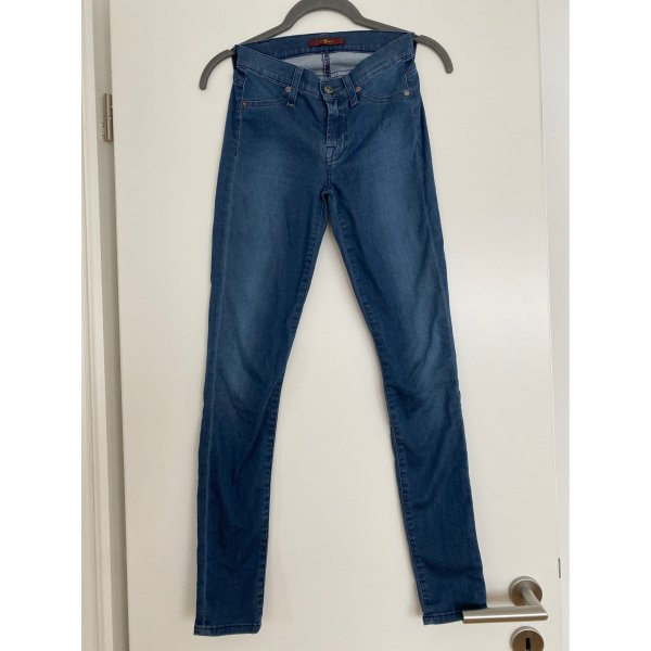 7 for all mankind Jeans gr. 24 ( super skinny)