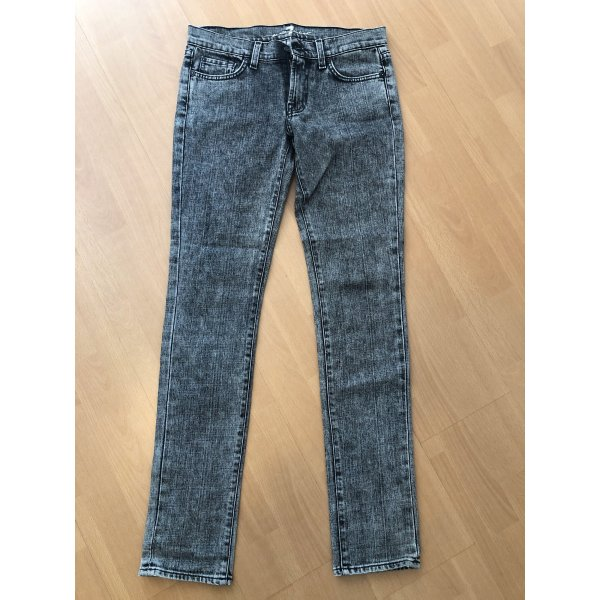 7 for all Mankind Moonwash Jeans 27