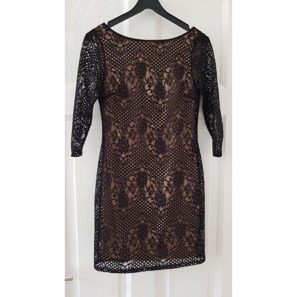 Abendkleid Kleid von Topshop Gr.38