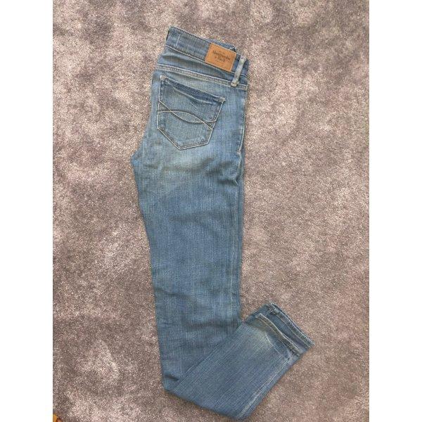 Abercrombie & Fitch Jeans, Gr. 32, NEU