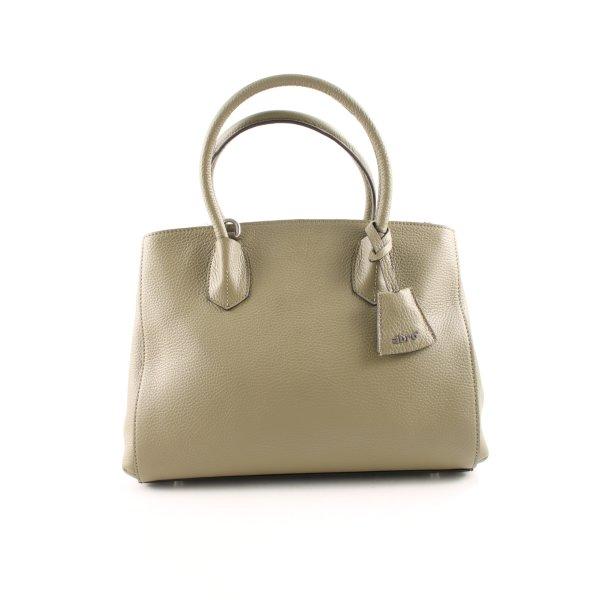 "abro Handtasche ""Adria Handle Bag Oliv"""